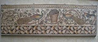 Antioch mosaics