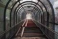 Moscow, '102 km' footbridge over the MKAD (31683854745).jpg