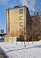 Moscow, Avtozavodskaya 19K2 southwest 01.JPG
