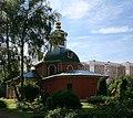 Moscow HolyTrinityChurch Vorontsovo3.JPG