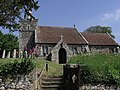 Mottistone Church - geograph.org.uk - 375185.jpg