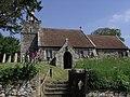 Mottistone Church - geograph.org.uk - 375185.jpg