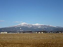 Mount Adatara.JPG