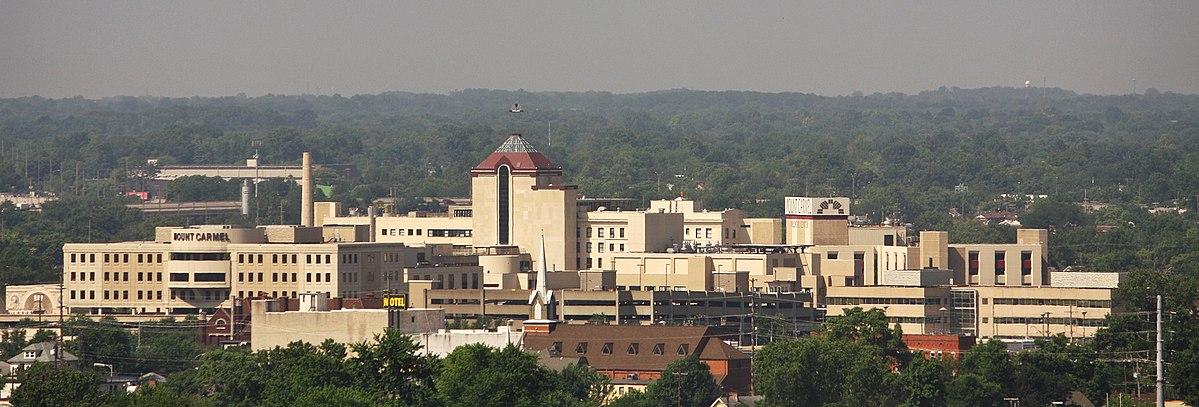 Westerville Ohio Health Emergency Room