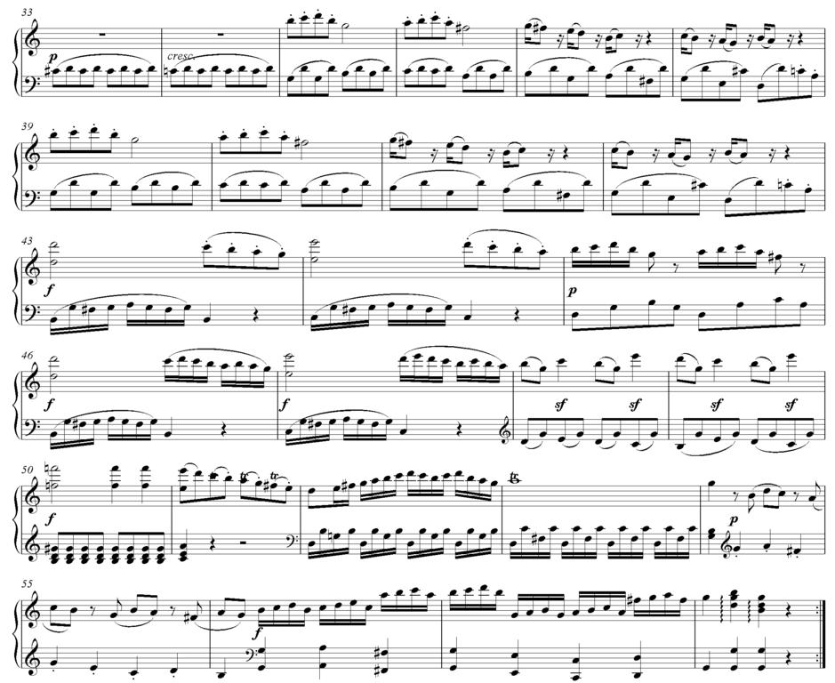 mozart piano sonata in c kv 309 See more like this mozart sonata in c k545, piano  this mozart piano sonata no 7 in c major, k 309 9781505357028 (paperback, 2014) mozart sonata in c kv.