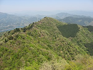 Mt.Takatori from Mt.Bukka.JPG