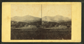 Mt. Kiarsarge, from Sunset Hill, North Conway, N.H, by Soule, John P., 1827-1904 3.png