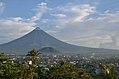 Mt. Mayon from Legaspi Albay.jpg