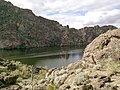 Mt. Pinter Base Loop, Tonto National Forest, Butcher Jones Trail, Fort McDowell, AZ 85264, USA - panoramio (79).jpg