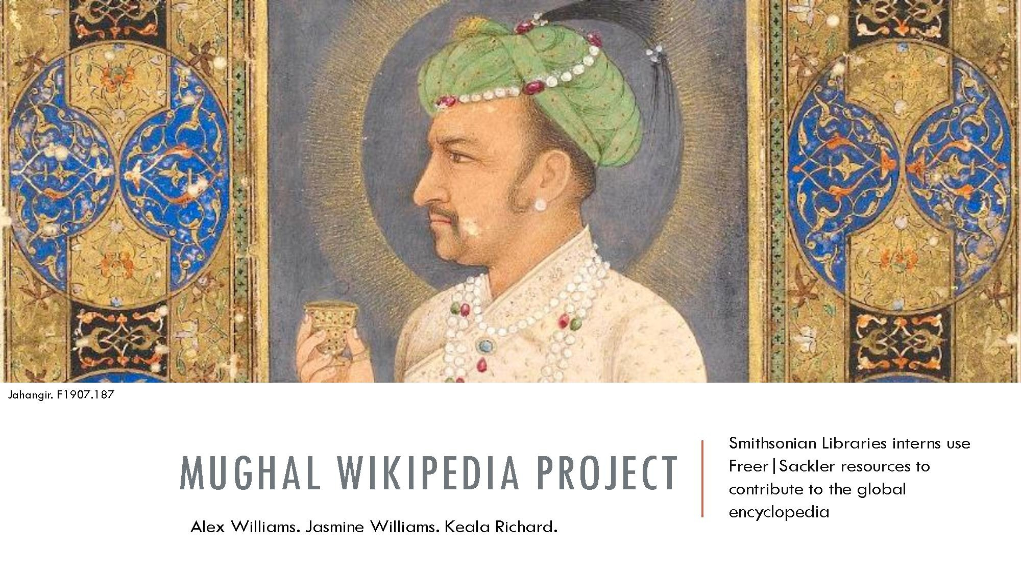Mughal History Pdf