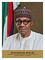 Muhammadu Buhari, President of the Federal Republic of Nigeria.jpg
