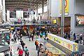 Munich - Hauptbahnhof - Septembre 2012 - IMG 7359.jpg