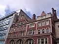 Murdoch Chambers & Pitman Chambers, Corporation Street.jpg