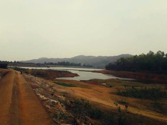 Murguma dam