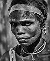 Mursi Woman, Ethiopia (21230775262).jpg