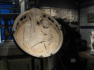 Madonna del Perdono