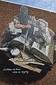 Muurschildering 'de onthoofding van Philips van Horne' Weert 02.jpg