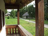 Muzeul Satului Bucovinean, Suceava