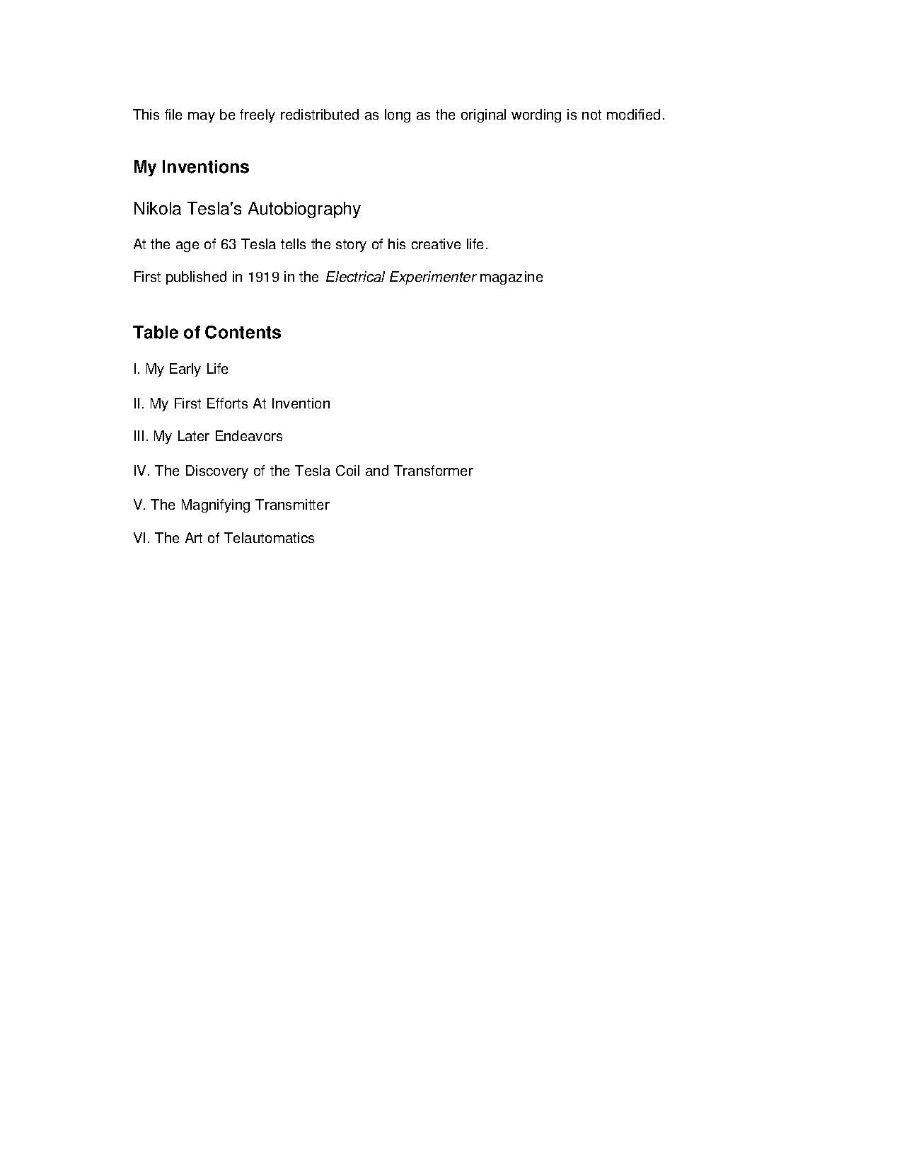 Life my of of the file pdf story