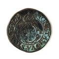 Mynt av silver. 2 öre. 1573 - Skoklosters slott - 109005.tif