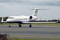 N352BH Gulfstream Aerospace GIV Gulfstream IV-SP (8687178182).jpg
