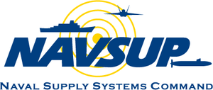 Naval Supply Systems Command - Image: NAVSUP LOGO