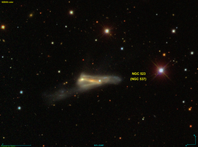 Image illustrative de l'article NGC 523