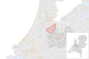 NL - locator map municipality code GM0736 (2016).png