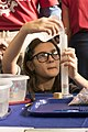 NNPS Middle School Student w Hydrometer (32550965353).jpg