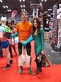 NYCC 2014 - Aquaman & Mera (15314243059).jpg