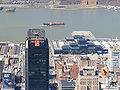 NYC Empire State Building view West 2.jpg
