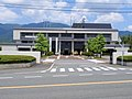 Nagi town office.jpg