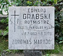 Nagrobek Edward Grabski.jpg