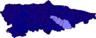 Nalón (comarca) - Image: Nal n (cotarru)