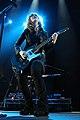 Nancy Wilson Sydney 2011.jpg