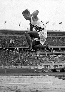 Athletics at the 1936 Summer Olympics – Mens triple jump
