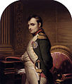 Napoleon Bonaparte After Paul Hippolyte Delaroche.jpg