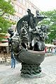 Narrenschiffbrunnen Nuremberg 01.jpg