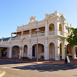 Town of Narrogin Local government area in Western Australia