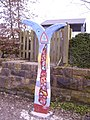 Nation Cycle Network Marker 6 - geograph.org.uk - 1753329.jpg