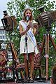 National Reading of 'Pan Tadeusz', Miss Ziemi Łódzkiej, Łódź 2012.jpg