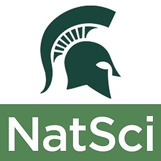 Michigan State University College of Natural Science MSU College for the natural sciences