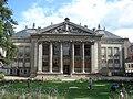 Natural history museum of Nantes, Nantes, Pays de la Loire, France - panoramio.jpg