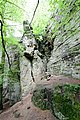 Naturpark Südeifel (Eifel); Teufelsschlucht 12.jpg