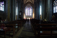 Nave - St. Nazare - Carcassonne 2014.jpg