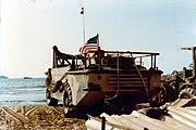 Navy Amphibian, Beirut 1982