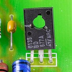 Nedap ESD1 - power supply board 1 - STMicroelectronics BD677A-91663.jpg