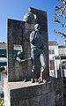 Negreira - Monumento al emigrante - 02.jpg