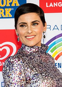 Nelly Furtado at Radio Regenbogen Award 2017 (5).jpg