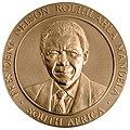 Nelson Mandela Congressional Gold Medal (front).jpg